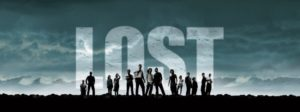 SF系海外ドラマランキング第5位のLOST